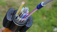 Glasfaserkabel für abgelegene Dörfer: US-Investor baut deutsches Internet aus