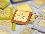 Der Börsen-Tag: Aktien von EC-Karten-Hersteller Gemalto brechen ein