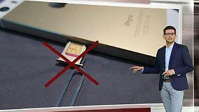 n-tv Netzreporter: Das sind Vor- und Nachteile der geplanten eSim