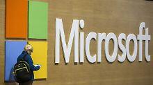 Milliardenschwere Abschreibungen: Nokia-Irrtum reißt Krater in Microsoft-Bilanz
