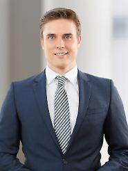 Zur Person: Constantin Schreiber