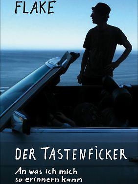 """""""Der Tastenficker"""" ist bei Schwarzkopf & Schwarzkopf erschienen, gebunden, 392 Seiten, 19,99 Euro."""