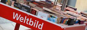 Mitarbeiter bangen wieder: Lesensarts Weltbild-Intermezzo vorbei