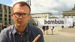 """Wer kennt kreative Jugendwörter?: """"Smombies"""" sind nicht wirklich """"bambus"""""""