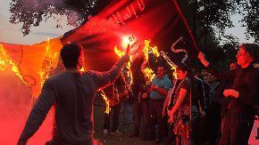 IS spannt weitverzweigtes Netz: Europa ist nicht vor Anschlägen sicher