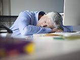 Prämie für ausgeruhte Mitarbeiter: US-Firmen lassen Schlaftagebuch führen