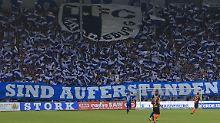 Ostderby zum Drittliga-Auftakt: Ex-Europapokalsieger Magdeburg dreht Spiel