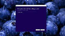 Microsoft macht Druck: Windows 10 überholt XP