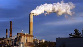 Kampf um Kohleenergie: Republikaner laufen Sturm gegen Obamas Klimapläne