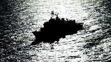 """""""Sehr historische Ankündigung"""": Australien beginnt Milliarden-Flottenbau"""