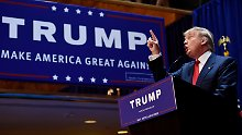 TV-Debatte um US-Präsidentschaft: Alle gegen Trump