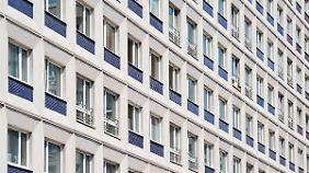 Initiative gegen Wohnungsnot: Bauministerium plant Tausende Mikro-Wohnungen