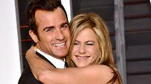 Alle Details zur geheimen Hochzeit: So bekam Jennifer Aniston ihr Happy End