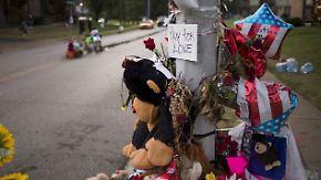 """""""Kein Vertrauen in die Polizei"""": Zahl der Mordfälle in den USA drastisch gestiegen"""