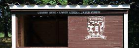 Landesverband prüft Ausschluss: Rechter Fußballklub fliegt wohl aus Liga