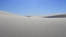 In der Wüste verdurstet?: Urlauberpaar stirbt bei US-Rundreise