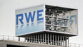 Das Unternehmen RWE hat eine Pilotanlage in Betrieb genommen.