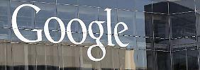 Radikale Umstrukturierung: Aus Google wird Alphabet