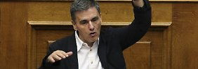 Verhandlungen, Abstimmungen, Wahlen?: So geht es mit Griechenland weiter