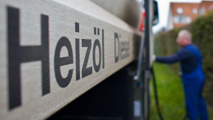 n-tv Ratgeber: Preisportale für Heizöl im Test