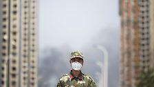 Explosion in Chemielager: Die Katastrophe von Tianjin