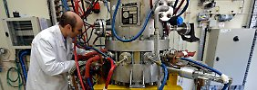 Ein Viertel Kosten, ein Achtel Größe: MIT legt Pläne von Atomfusionsreaktor vor