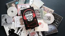 Raubkopierer und Musikindustrie: Eine ganze Generation begeht ein Verbrechen
