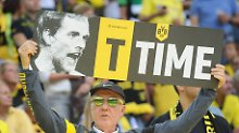 Die Tuchel-Zeitrechnung in Dortmund hat unerwartet spektakulär begonnen.