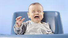 Unsicher und belastet: Jeder zweite Kinderstuhl ist mangelhaft