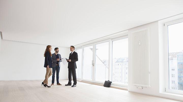 alternative zum makler das k nnen die neuen immobilienportale n. Black Bedroom Furniture Sets. Home Design Ideas