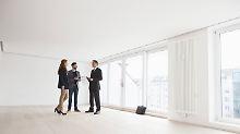 Alternative zum Makler: Das können die neuen Immobilienportale