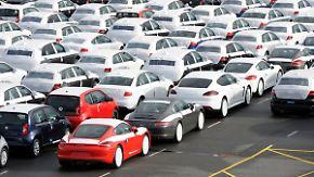 Deutsche in Kauflaune: Diese Automarken stehen hoch im Kurs