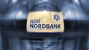 Beihilfe zur Steuerhinterziehung: HSH Nordbank muss 22 Millionen Euro Bußgeld zahlen