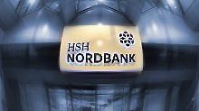 """""""Kernbank funktioniert sehr gut"""": HSH-Chef rührt die Werbetrommel"""
