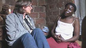 Das Geschäft mit der hellen Haut: Afrikaner greifen zu gefährlichen Bleichcremes