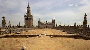 """n-tv Ratgeber: Städtetipp Sevilla: Spaniens """"Prinzessin der Städte"""""""