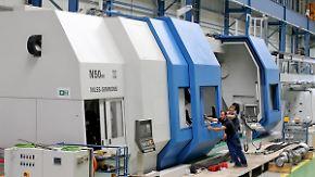 Maschinenbau besonders betroffen: Deutsche Industrie leidet unter Russland-Sanktionen