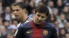 Favorit steht, Club jammert: Wahl zu Europas Fußballer des Jahres