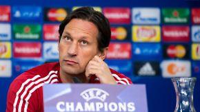 Millionen-Kick und Prestige-Duell: Lazio und FC Bayern fordern Bayer Leverkusen alles ab