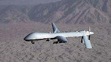 """""""Find, fix, finish"""": Geheimpapiere demaskieren Drohnenkrieg"""
