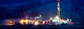 Umstrittene Fördermethode: Fracking soll Erdbeben ausgelöst haben