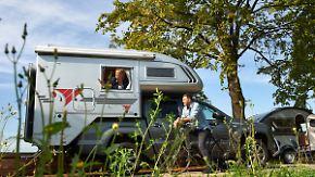 Caravan Salon in Düsseldorf: Wohnmobil-Branche reagiert auf Rekord-Absatz
