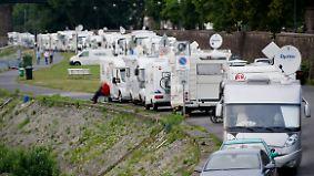 n-tv Ratgeber: Welcher Campingplatz darf es sein?