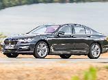 Der 7er BMW ist ein Verkaufsschlager. Damit das so bleibt, haben sich die Bayern für ihr neues Flaggschiff einiges einfallen lassen.