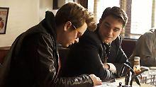 """Anton Corbijn über James Dean: Das """"Life"""" zweier Außenseiter"""