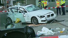 Tödliches Risiko: Zahl der illegalen Rennen mit Carsharing-Autos steigt an