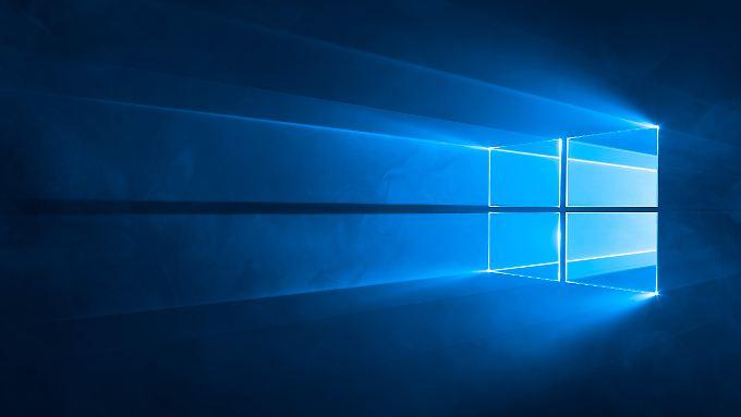 App-Updates sind bei Windows 10 in Zukunft optional.