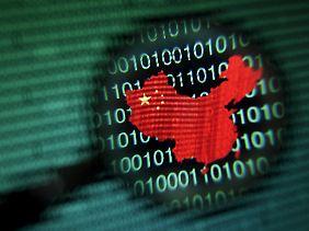 Viele chinesische Firmen haben mit Überkapazitäten zu kämpfen.