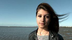"""""""Jede Nacht habe ich geweint"""": 16-jährige Syrerin erzählt von ihrer Flucht nach Deutschland"""