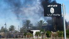 Person der Woche: IS-Schlächter und Chef-Schleuser